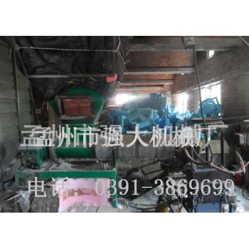 珍珠棉造粒机 珍珠棉泡沫多用途造粒机-- 孟州市强大机械厂