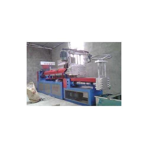 优质、ABS塑料造粒机-- 余姚市结霞塑料机械厂