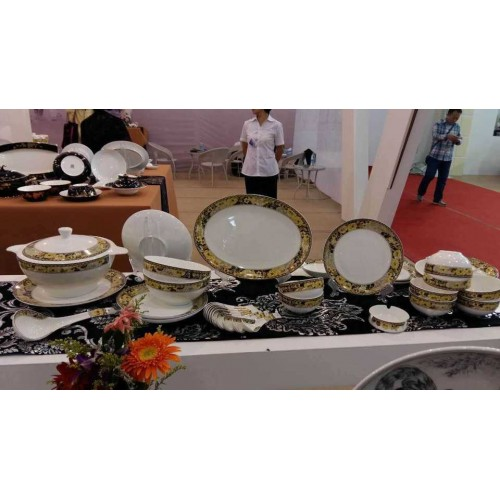 唐山东升纯手工餐具 价格面议-- 唐山东升骨质瓷有限公司