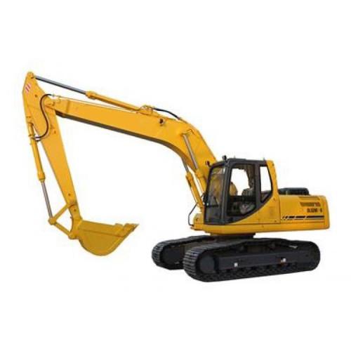 200型挖机出租 重庆机械设备出租-- 重庆贝迅机械设备租赁有限公司