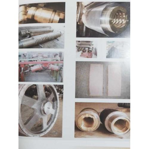 供应    机械设备   锻压配件  价格电议-- 青岛永恒通机械有限公司