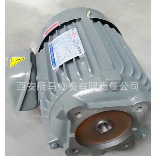 批发台湾群策SY电机0.75KW-4油泵电机油泵专用电机-- 西安辰马物资有限责任公司