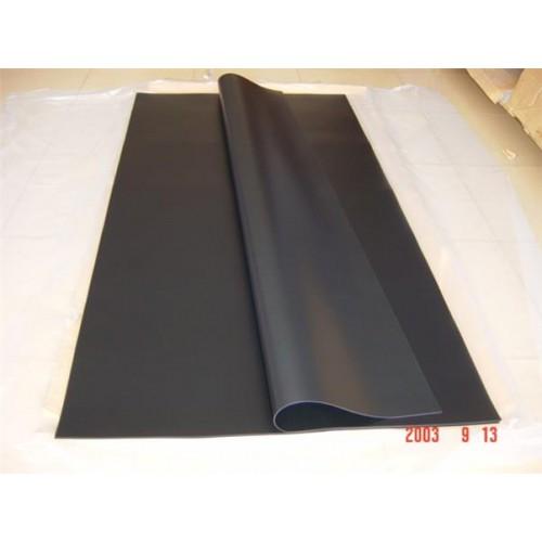 哑黑PVC不干胶-- 佳宏包装材料有限公司
