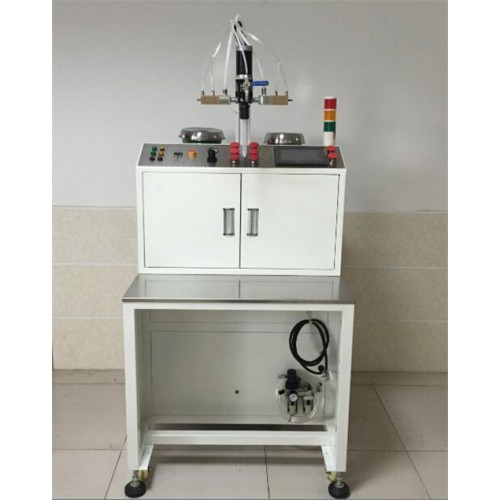 浙江客体内壁涂胶机DR-AB5883价格 浙江环氧树脂灌胶机公司-- 东莞市达尔自动化设备有限公司