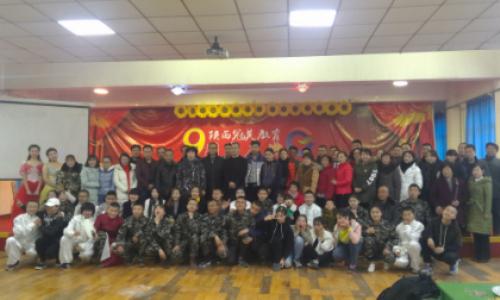 哪里有教育逃学混社会孩子的学校?-- 陕西冠美教育科技有限公司