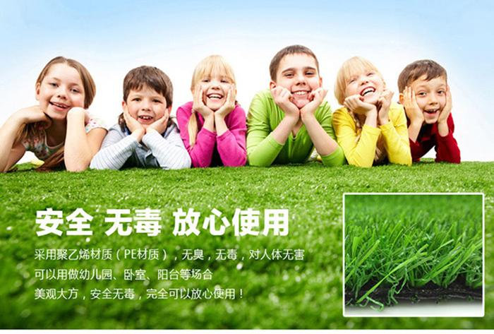 供应甘肃人造草坪【厂家直销】-- 天津创世达体育用品有限公司