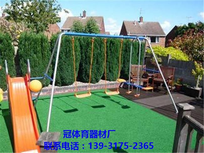 幼儿园基础人造草坪 幼儿园人造草坪 人造草坪-- 盐山昌冠体育器材厂