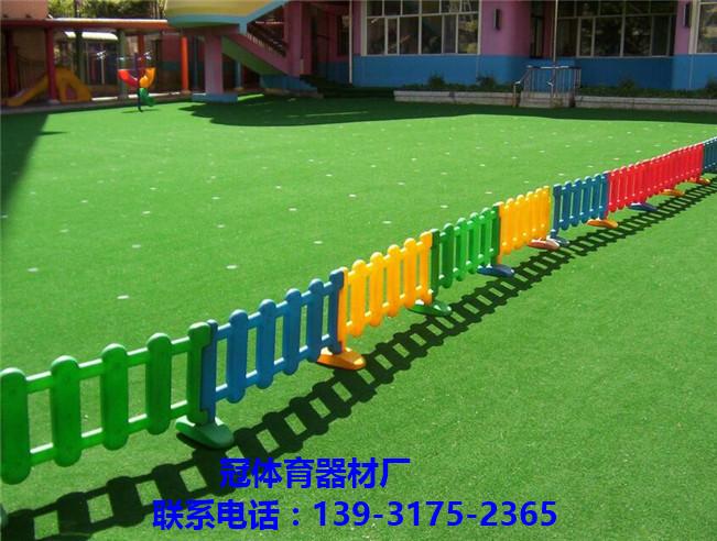 拼块人造草坪/装饰人造草坪/人造草皮-- 盐山昌冠体育器材厂