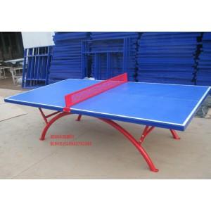 河南移动式乒乓球台生产厂家