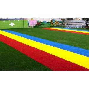 北京幼儿园人造草坪生产厂家