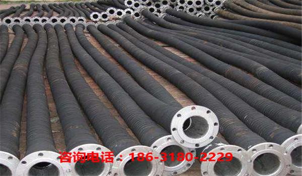 河北大口径橡胶管采购 河北大口径橡胶管批发-- 河北弘创橡塑科技有限公司