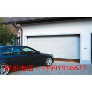 西安自动车库门安装 西安自动车库门