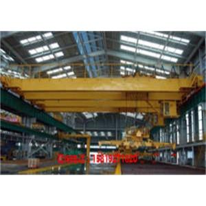 梅州桥式起重设计   梅州焙烧多功能起重机工程