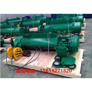 惠州电动葫芦工程 惠州电动葫芦设备