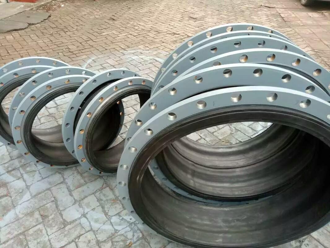 厂家供应三元乙丙橡胶软接头、橡胶软接头厂家值得信赖