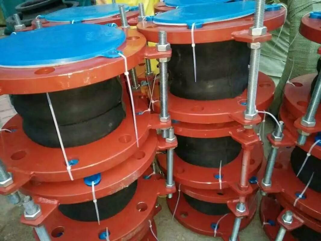 耐磨橡胶软接头、河北橡胶软接头厂家值得信赖。品质保障-- 河北弘创橡塑科技有限公司