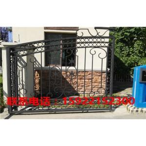 天津铁艺围栏直销  天津铁艺围栏安装