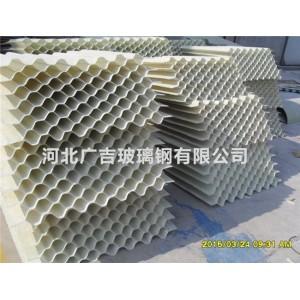 河北玻璃钢斜管公司 河北玻璃钢斜管生产厂家