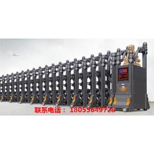 安庆电动伸缩门供应商 安庆电动伸缩门生产厂家