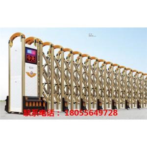 安庆电动伸缩门生产厂家 安庆电动伸缩门供应商