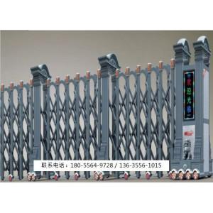 合肥电动伸缩门生产厂家 合肥电动伸缩门供应商