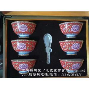 北京景德镇青花瓷餐具批发价格 北京