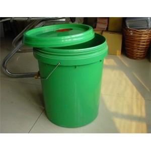 山东25公斤塑料桶供应商 山东25公斤塑料桶生产厂家