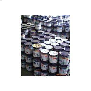 苏州回收各种油漆-- 鸿运回收公司