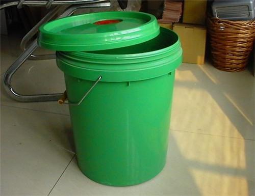 济南25升塑料桶批发价格 济南25升塑料桶生产厂家-- 山东省塑料制品有限公司