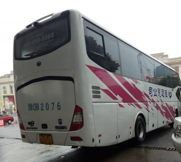 常州到淮南客车订票电话13186686892