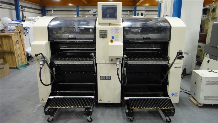 SMT机械设备高价回收 SMT机械设备高价收购-- 深圳市宝安区福永范家再生资源回收站