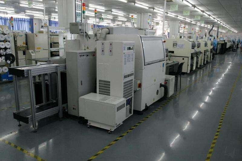 SMT机械设备高价收购 SMT机械设备高价回收-- 深圳市宝安区福永范家再生资源回收站