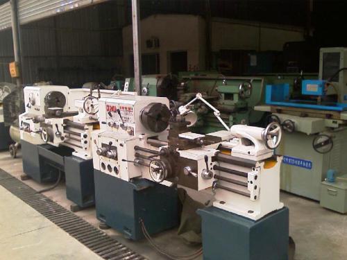 废旧机械设备高价回收 废旧机械设备高价收购-- 深圳市宝安区福永范家再生资源回收站