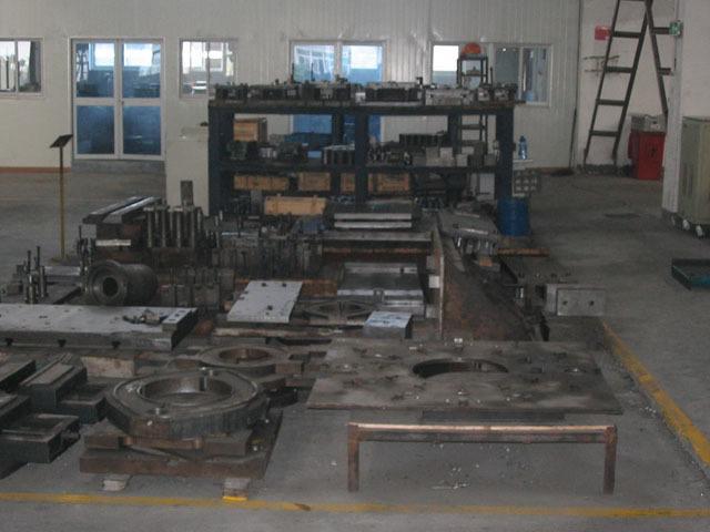 五金加工机械设备高价收购 五金加工机械设备高价回收-- 深圳市宝安区福永范家再生资源回收站