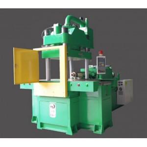 滑板系列注塑机/VH-160T立卧式注塑机1-- 注塑机生产制造厂家