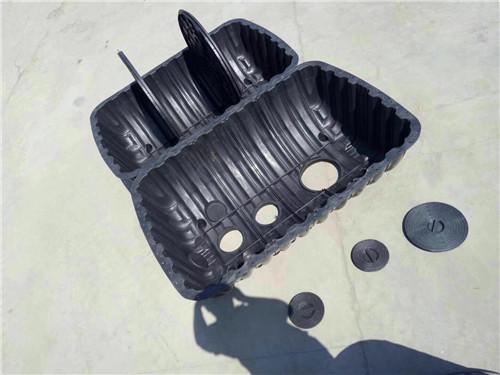 农厕改造专用三格化粪池