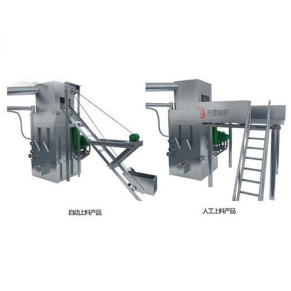 炼铅炉设备-- 锅炉设备加工厂