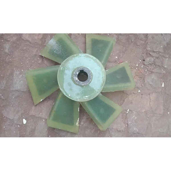 搅拌轮-- 聚氨酯板、脱水调缝筛、聚氨酯筛网、聚氨酯托辊、浮选机叶轮
