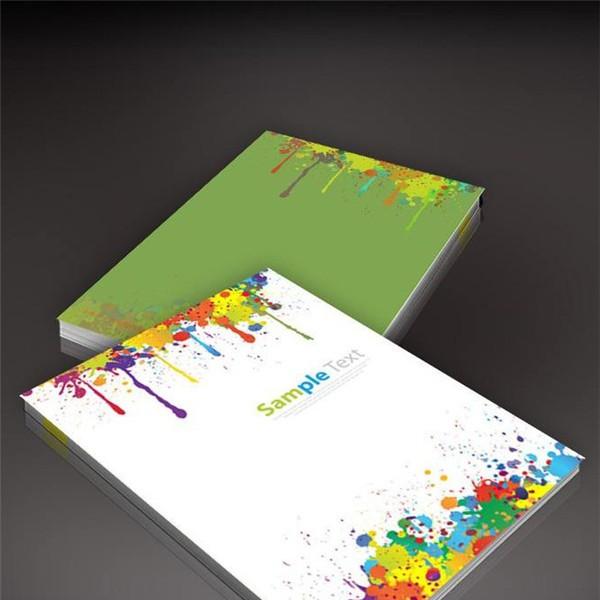 画册印刷-- 专业印刷厂家