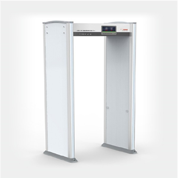 JY3000型金属探测安检门-- 高科技安防设备厂家