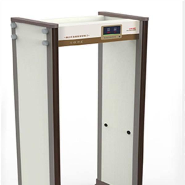 JY3000E型金属探测安检门-- 高科技安防设备厂家