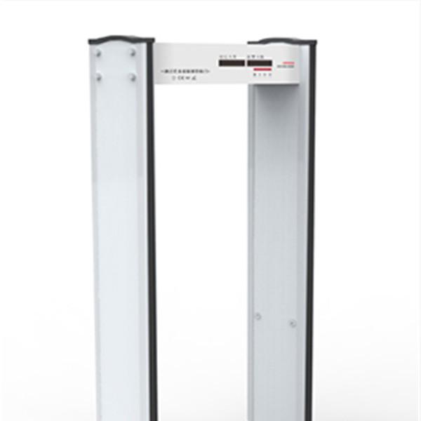 JY3000C型金属探测安检门-- 高科技安防设备厂家