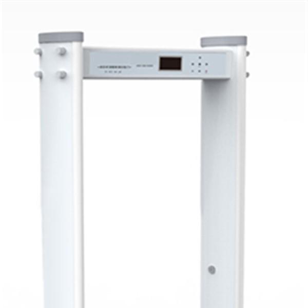JY3000A型金属探测安检门-- 高科技安防设备厂家