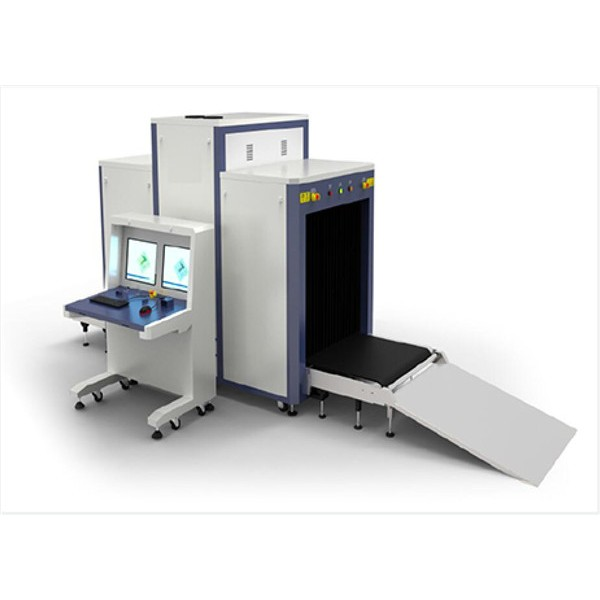 通道式X射线安检机JY100100A/JY100100C-- 高科技安防设备厂家