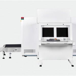 通道式X射线安检机JY10080D(双视角)