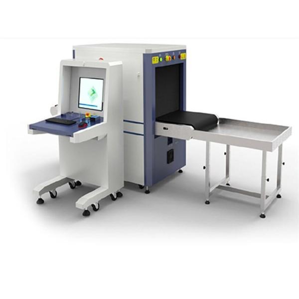 通道式X射线安检机JY6550A/JY6550C-- 高科技安防设备厂家