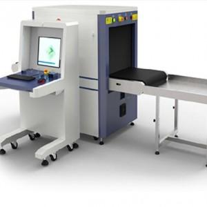 通道式X射线安检机JY6550A/JY6550C