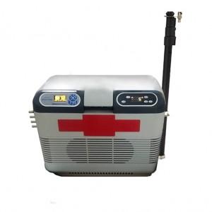 GR-1240型四路恒温大气采样器