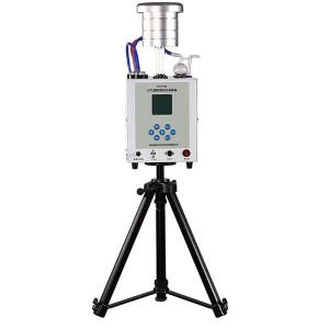 GR1350型大气颗粒物综合采样器