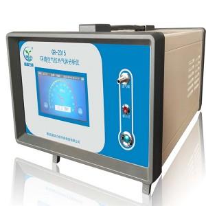 GR2015红外一氧化碳分析仪